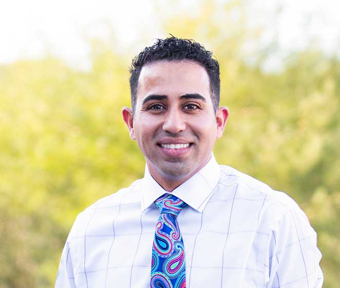 Dr. Makul Dave | Smile Explorer Pediatric Dentistry in Deer Valley