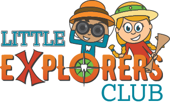 The Little Explorers Club at Smile Explorers Pedatric Dentistry