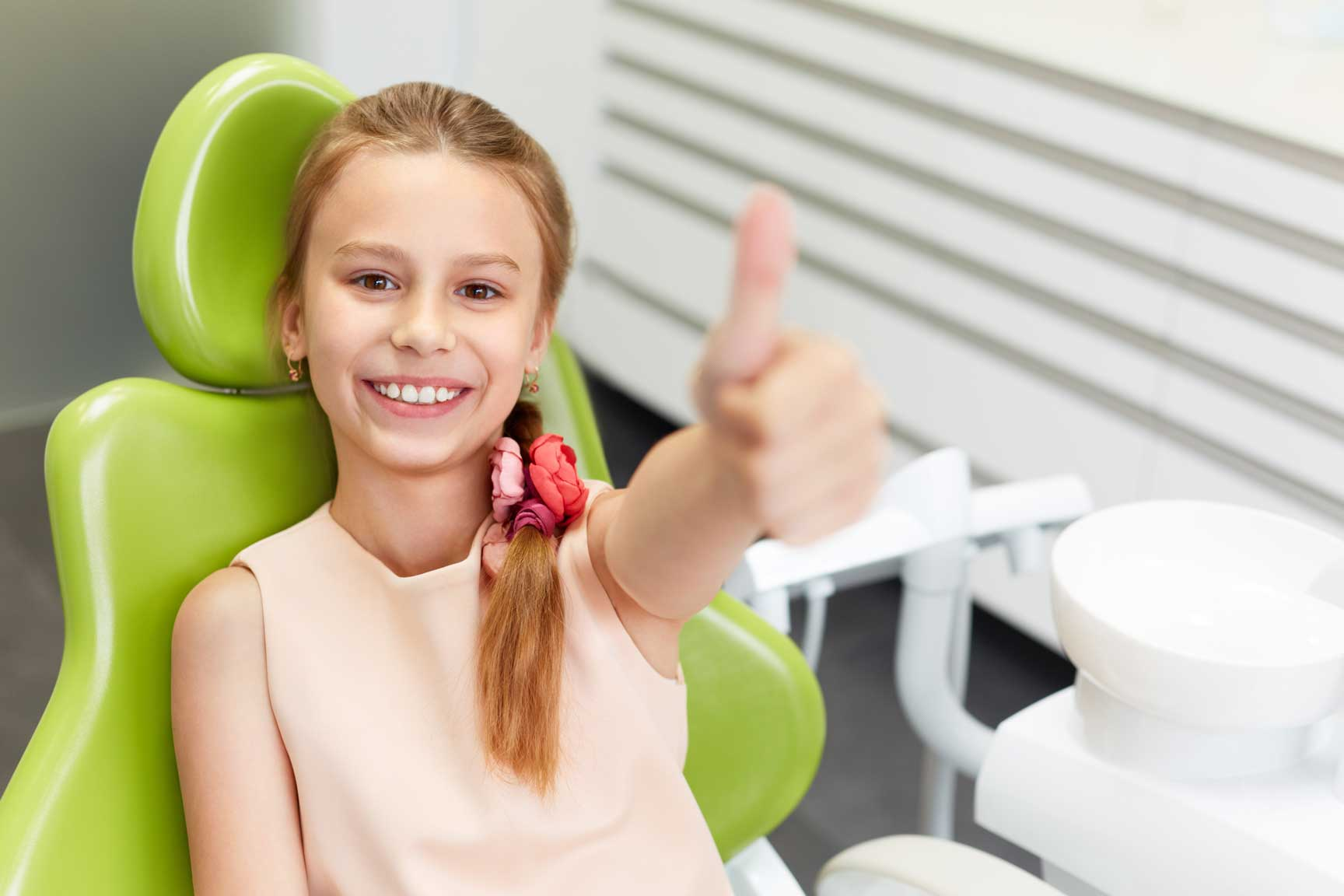 How Often Does My Child Need to See the Pediatric Dentist?