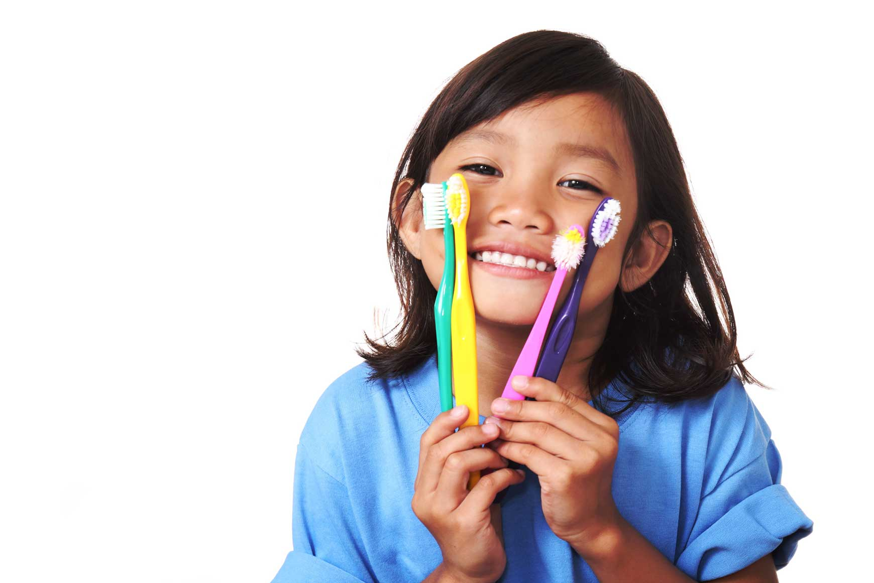 What Is the Best Toothbrush for My Child?