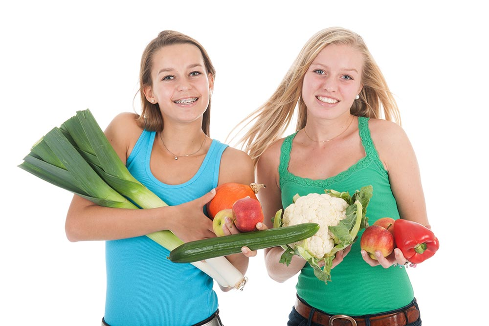 How Diet and Poor Habits Can Affect the Oral Health of Children Becoming Teenagers