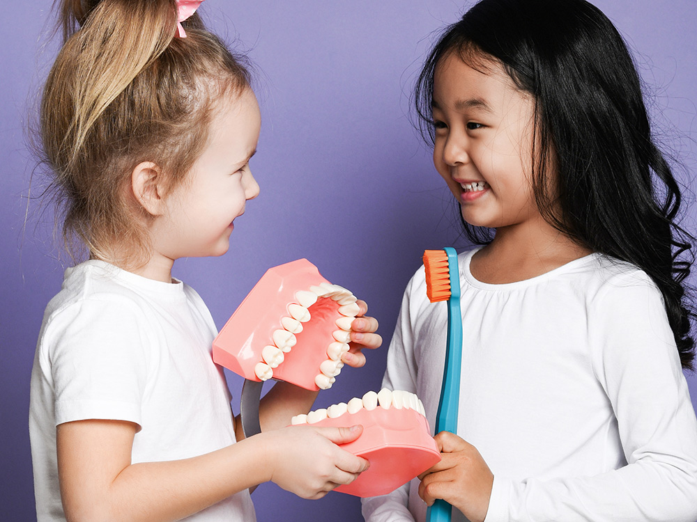 Fun Ways to Teach Kids About Mouth Anatomy Which Leads to Better Oral Health