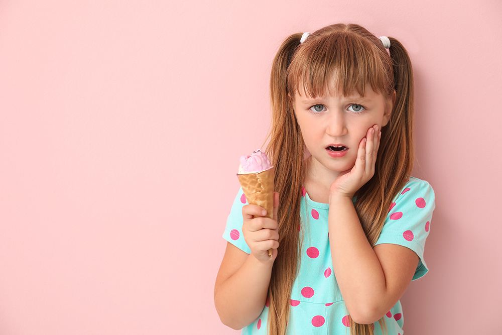 Can Children Experience Tooth Sensitivity?