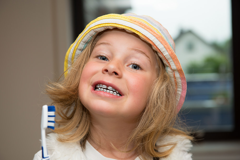 At What Age Should I Have My Child Evaluated for Braces?