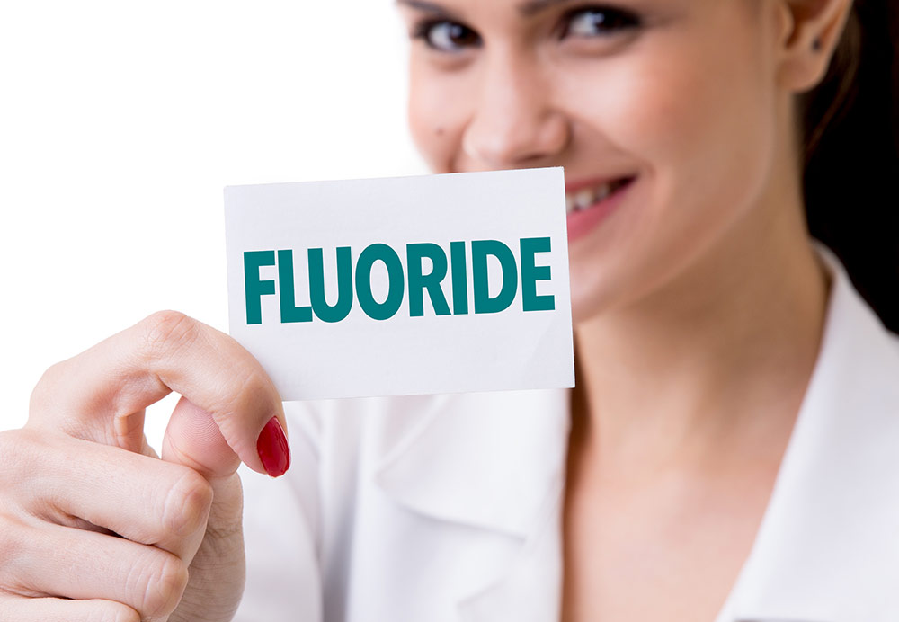 What Is the Right Amount of Fluoride for My Child?