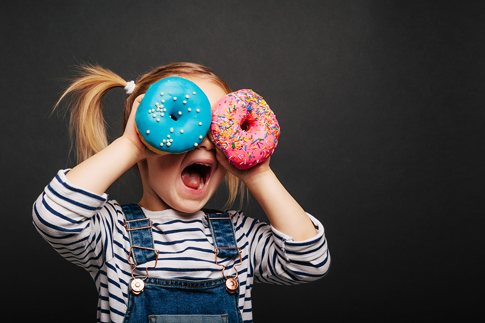 How Sugary Snacks and Candies Can Affect My Child's Oral Health