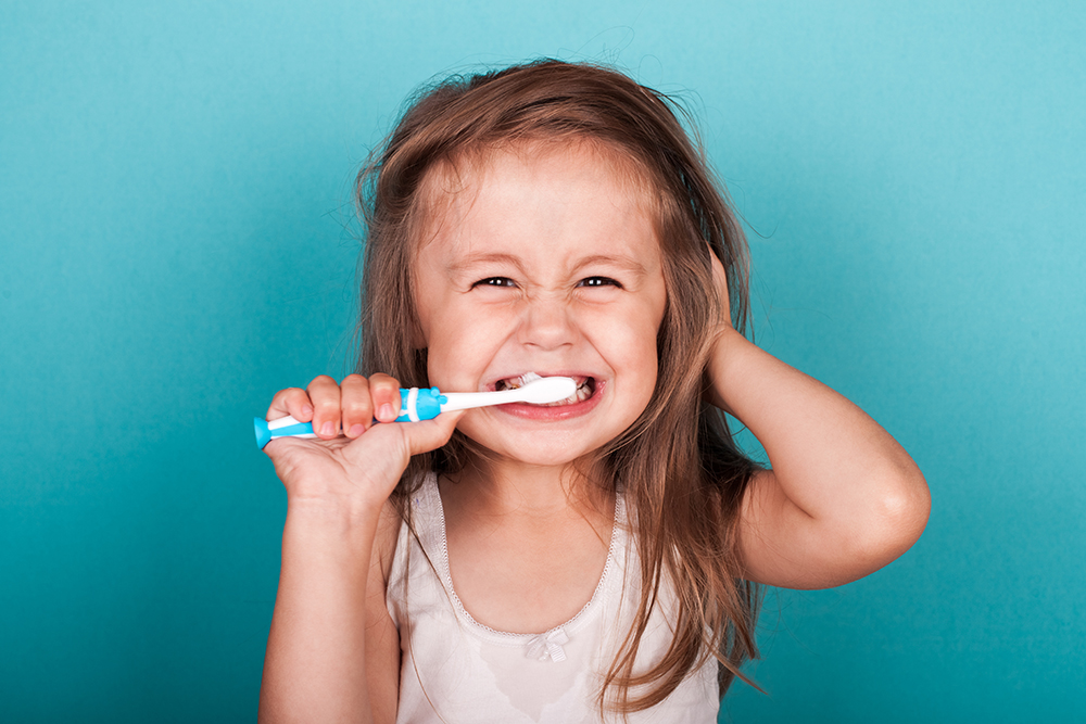 How Often Should I Change My Child's Toothbrush?