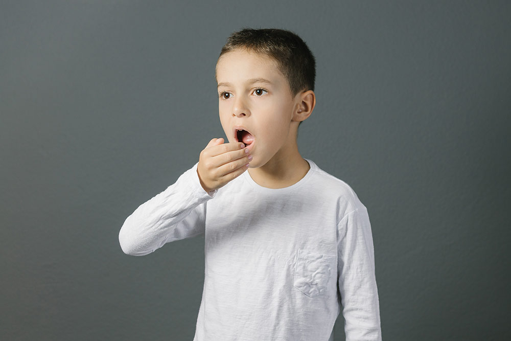 Surprising Causes for Bad Breath in Children and How to Treat Them